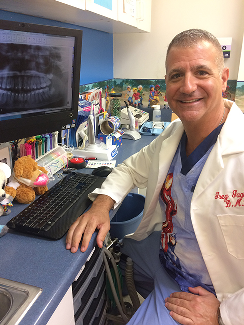 Dr. Gagliardi - Pediatric Dentist and Orthodontics in Richboro, PA