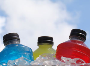 Sports Drinks - Pediatric Dentist and Orthodontics in Richboro, PA